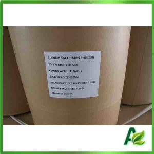 High Quality Sweetener Sodium Saccharin 20-40mesh pictures & photos