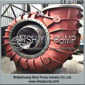 Fgd Pump Large Flow Heavy Duty Centrifugal Slurry Pump pictures & photos