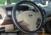 Car Steering Wheel Cover (SWC-006)