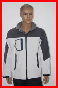 Softshell Jacket for Men / Windbreak Coat (N46)
