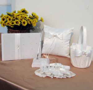 Wedding Accessories Collections (EMC118)
