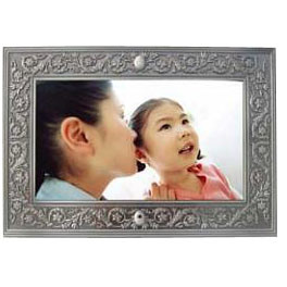 Digital Photo Frame (CUDP007)