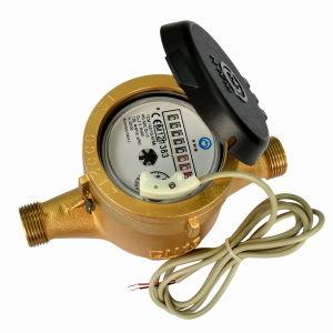 Wmn Volumetric Water Meter (PD-SDC-E3-E3-4) pictures & photos