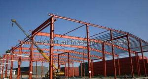 Prefab Steel Frame House