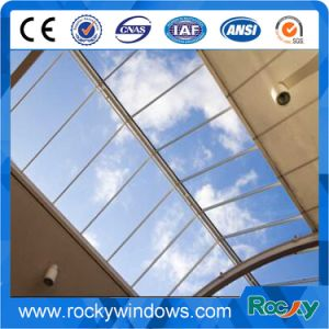 Arab Style Sky Light Window with Double Gazed Window pictures & photos