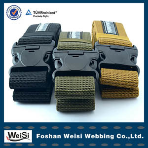 Factory Best Price Military Nylon Belt