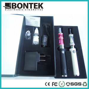 Best High Quality Interchangeable Battery and Replacable Atomizer Head E-Cigarette pictures & photos