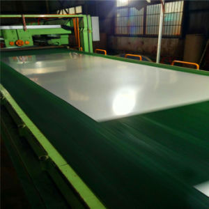 China Supplier Cold Rolled Stainless Steel Sheets AISI-201 1219 X 2438mm and 1500 X 3000mm pictures & photos