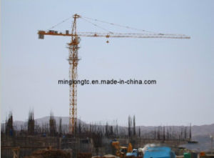 Excellent Tower Crane QTZ125(TC6512) pictures & photos