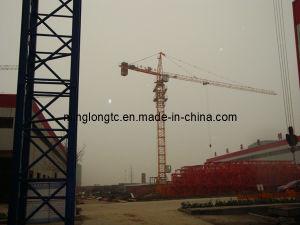 Tower Crane (QTZ50) pictures & photos