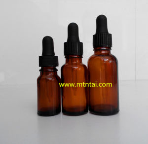 15ml Amber Color Essential Oil Bottle pictures & photos