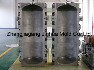 5l~1000l Water Purifier Inner-Container Blow Mould / Blow Mold