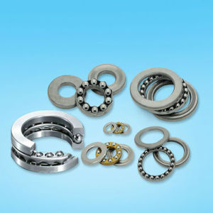 Thrust Ball Bearing (51100)
