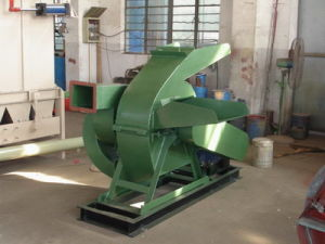 Straw Hammer Mill pictures & photos