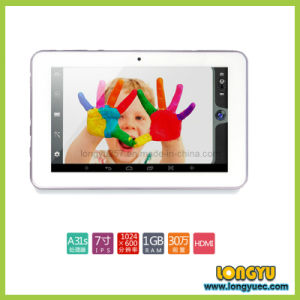 7inch Tablet PC with FCC CE-Ly-A704