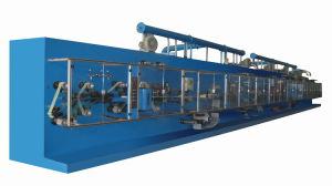 Sanitary Napkin Production Line (SC-WSJ500)