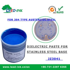 Dielectric Paste for 304-Type Austenitic Stainless Steel Substratel (JZ3041)