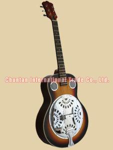 Wood Guitar
