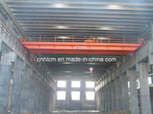 Overhead Crane 01 with SGS pictures & photos