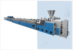 WPC (Wood and Plastic) Profile Production Line
