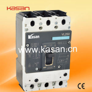 Electrical MCCB Circuit Breaker Vl-250 Siemens pictures & photos