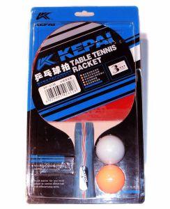 Table Tennis Racket (KP-3138)