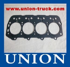 Forklift Engine Parts 4D95 Head Gasket Kit for Komatsu pictures & photos