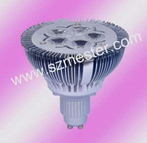 LED PAR30 Cree Chip Spotlight (MS-PAR30-GU10-5B)
