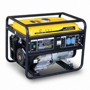 2016 New Type Low Price Best Seller 15% Discount and Good Service Colour Optional Manufacturer Direct Sale EPA Approved 2kw Petrol Gasoline Generator pictures & photos