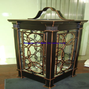 Lanterns Frame With 11 Years′ Factory Approved SGS, ISO9001: 2008 pictures & photos