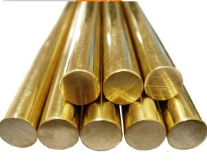 Zinc Rod 99.995%