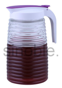 Glassware Glass Pitcher Juice Jar (KG0702040002)