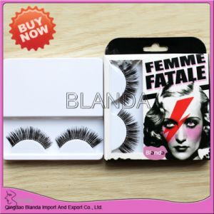 Strip Eyelash with Own Package Box