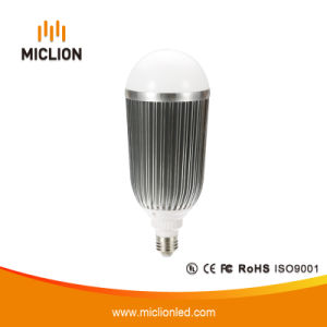 24W E27 E26 B22 LED Bulb Lamp with Aluminum Housing pictures & photos