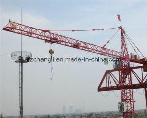 Qtz50 Construction Crane Equipment, Construction Machinery Manufacturers pictures & photos