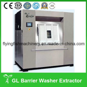 Industrial Barrier Wash Machine (GL100) pictures & photos