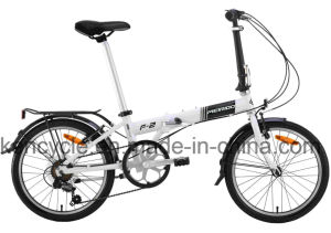 """Fation 20"""" 7speed Folding Bike/Floding Bicycle/Special Bike pictures & photos"""