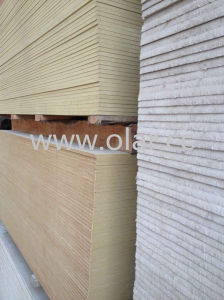 Fiber Cement Board for Ceiling, Flooring, Outside and Inside Wall pictures & photos