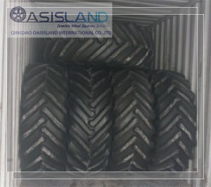 Radial Tractor Agricultural Tire 620/70r42 pictures & photos