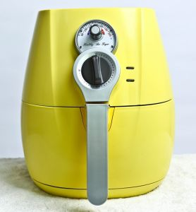 Air Fryer Without Oil