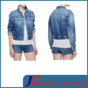 Jean Sale Cheap Fashion Clothing Coat Online Shopping (JC4111) pictures & photos