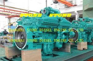 Cummins Diesel Engine for Generator (KTA38) pictures & photos