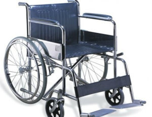 Steel Manual Wheelchair, Muti-Functional and Folding Chair pictures & photos