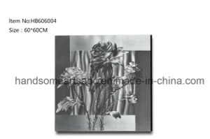Modern Simple Aluminum Painting for Home Decoration (HB606004-05, HB606007) pictures & photos