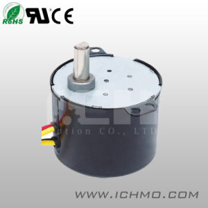 AC Reversible Synchronous Motor S493 with Low Speed pictures & photos