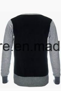 Men Pure Cashmere Cardigan pictures & photos