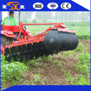 Middle-Duty/ Behind 45HP Tractor /Disc Harrow pictures & photos