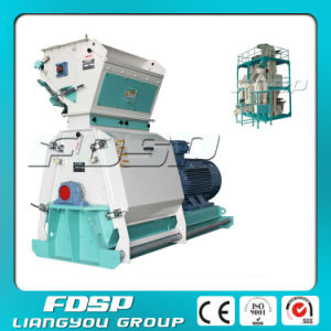 High Quality Animal Feed Processing Machine for Feed Pellet Plant pictures & photos