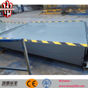 Dock Leveler pictures & photos