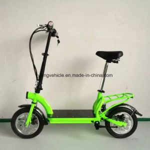 Wholesale Golf Electric Scooter for Adult (ES-1202) pictures & photos